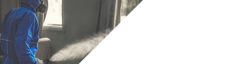 dezynfekcja biur i hal